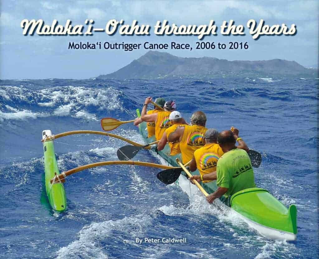 Molokaʻi-Oʻahu Through the Years: 2006-2016