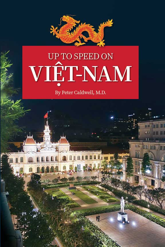Up to Speed on Việt-Nam Book Cover