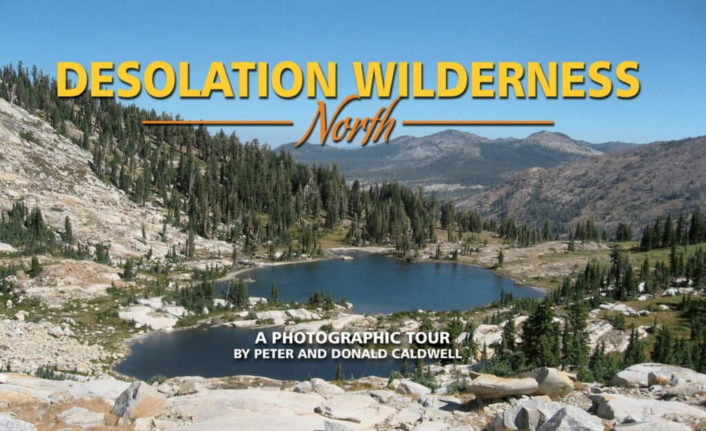 Desolation Wilderness North