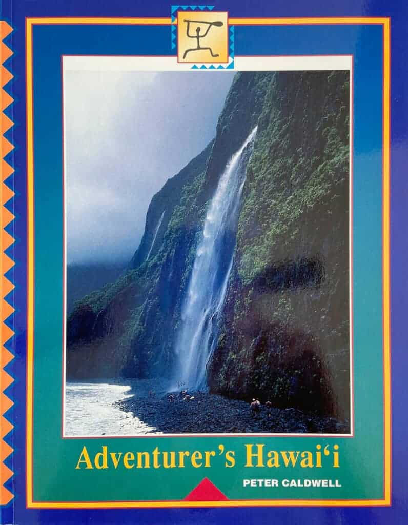 Adventurer's Hawaii